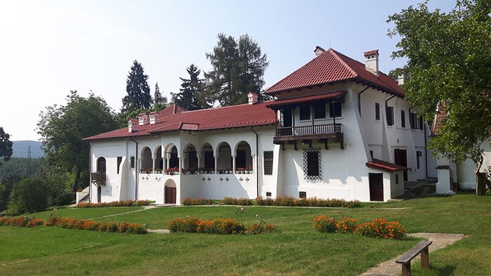Image result for muzeul memorial nicolae balcescu valcea